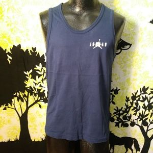 Men's Medium Air Jordan Tank Top